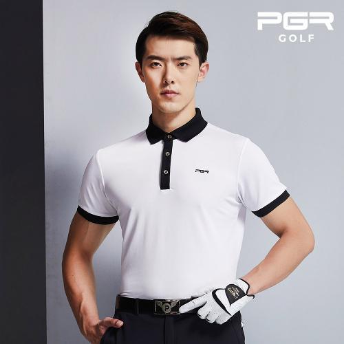 2020 S/S PGR 골프 남성 반팔 티셔츠 GT-3243/골프웨어