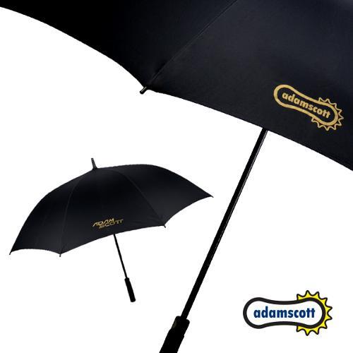 아담스콧 80 원터치 자동골프 장우산