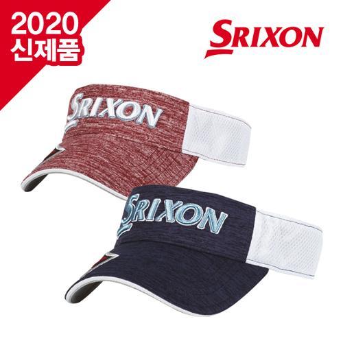 [2020년신제품]던롭 스릭슨 GAH-19060i 시즈널 투어 파일 바이져 썬캡-2종칼라