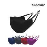 인콘트로 3D 입체 방한 마스크