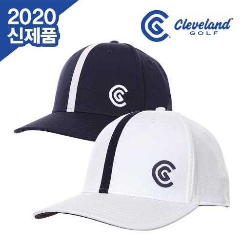 [2020년신제품]던롭 클리브랜드 CAH-19064I UNSTRUCTURED CAP 골프캡모자