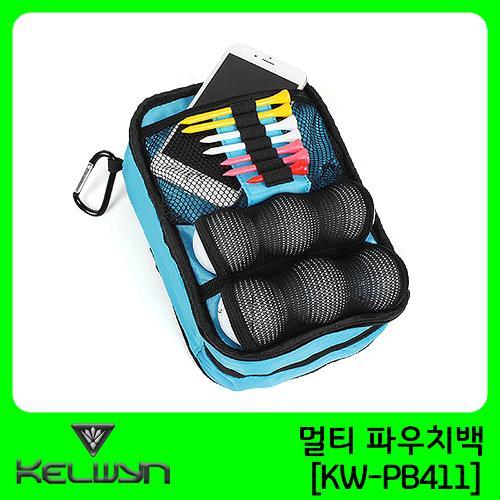 켈윈 멀티 파우치백 KW-PB411