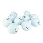 캘러웨이 로스트볼 시리즈 A+급 [2피스]  (10알구성) - SUN020