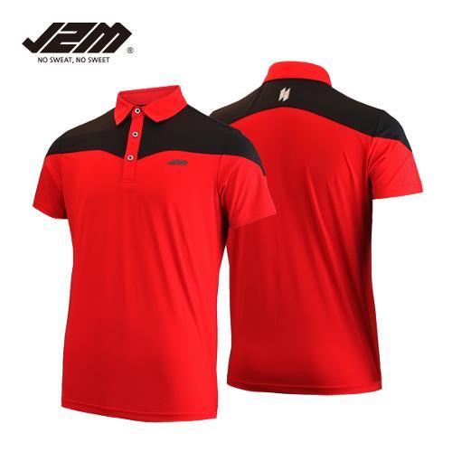 J2M 썸머젠틀맨 골프 반팔티셔츠_76M