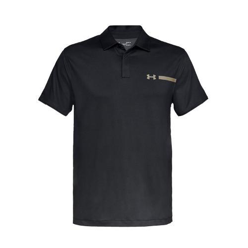 언더아머 남성 퍼페츄얼 페이드 반팔 티셔츠 1306302