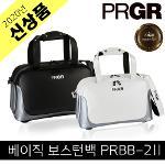 [프로기아 정품/보스턴백] PRGR 베이직 보스턴백 RRBB-211
