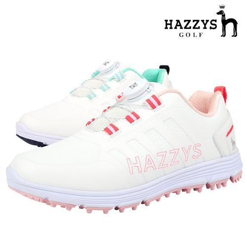 헤지스골프 정품/ HZSH2000-004L 골프화 프리락 여성