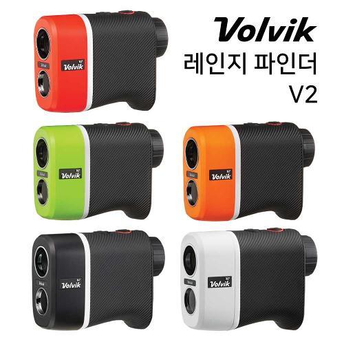가죽케이스증정 [볼빅] v2 레인지파인더 골프거리측정기(무료배송)