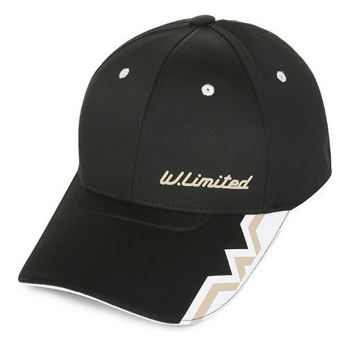 [와이드앵글] 남성 W.리미티드 6쪽캡 WMU20C08Z1