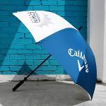 캘러웨이 CG UL 인터내셔널 크라운 62 싱글 캐노피 우산