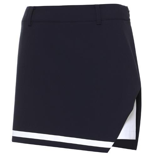 [와이드앵글] 여성 컨피던스 블럭형 큐롯 L WWU20Q43N4