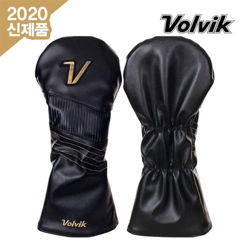 [2020년신제품]볼빅 VAJB - 합성가죽 드라이버 헤드커버