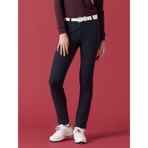 [빈폴골프] 여성 네이비 에센셜 스윙 팬츠 (BJ0821A70R)