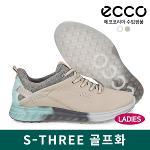 에코 102903 S-THREE 에스쓰리 고어텍스 여성 골프화