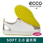 에코 101123 SOFT 소프트 2.0 여성 골프화
