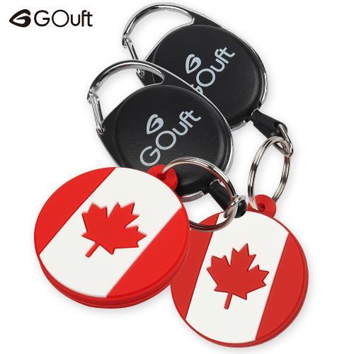 고프트 골프장갑&볼마커 특허 멀티홀더 캐나다