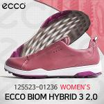 에코 125523-01236 바이옴 하이브리드3 2.0 골프화