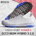 에코 125523-01007 바이옴 하이브리드3 2.0 골프화