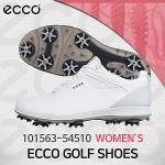 에코 101563-54510 바이옴 G2 고어텍스 골프화 여성