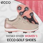 에코 101563-01039 바이옴 G2 고어텍스 골프화 여성