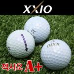 [젝시오] XXIO 3피스 로스트볼 A+등급_10알 구성/골프공_252140