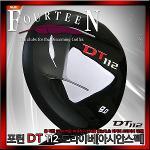 [포틴] NEW FOURTEEN DT112 드라이버[정품][남성]