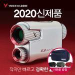 [2020년신제품]보이스캐디 CL2 2 Color OLED 레이저 GPS 거리측정기 + 마루망 투지퍼 파우치