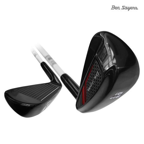 [名品브랜드1위]2021[벤세이어스/BenSayers] RED LINE 드라이빙아이언/유틸리티아이언