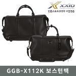 던롭 젝시오 GGB-X112K 보스턴백 옷가방 남성 20년 신형