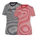 비티알 BTR 골프 여성 여름 반팔 브이넥 티셔츠 이안(여) BRT0473W