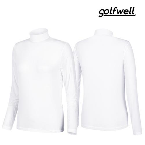 골프웰 여성 국산 냉감 등메쉬 이너웨어 (GW022-IW12)