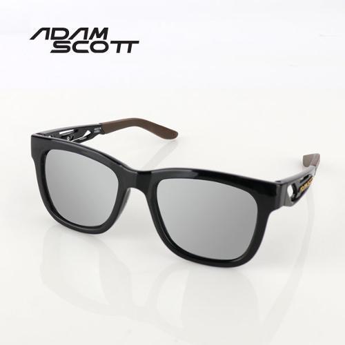아담스콧 편광렌즈 선글라스 (고스트마틴-3003_C6)