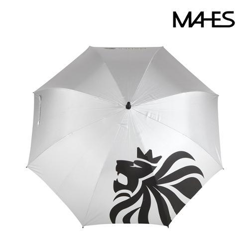 마헤스골프 남녀공용 심플 로고 골프우산 (GU00136)