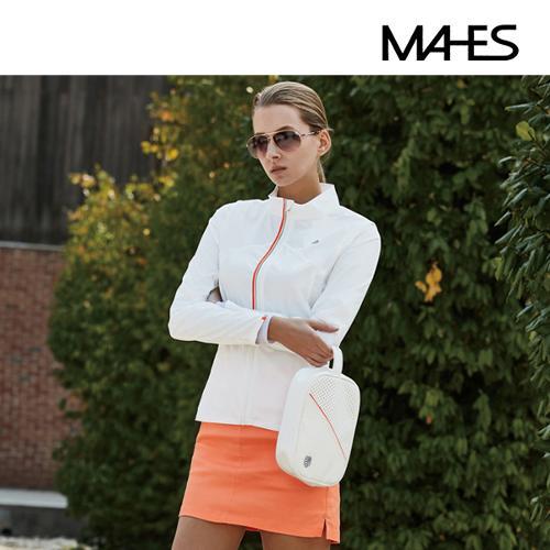 마헤스골프 여성 기능성 비옷 겸용 바람막이(GW40073)