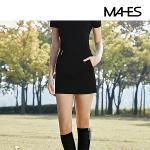 마헤스골프 여성 스판 기능성 큐롯 스커트 (GKW9075)