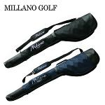 밀라노골프 MILLANO GOLF 남성 하프백 (MHC-601)