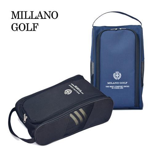 밀라노골프 MILLANO GOLF 신발주머니 (ML-SC017)