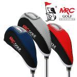 MRC GOLF 3색 투명창 아이언커버 9개 1세트 (MG-IR07)