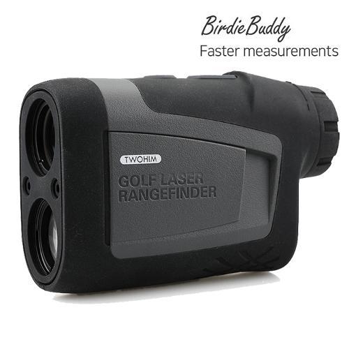 투힘 버디버디 TB-01 골프 레이저 거리 속도 측정기 + 혼마D1 골프공 사은품