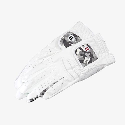 브렌스 신상 카모 패션 골프장갑/이염 합피장갑 5장