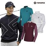 레노마골프 남녀 F/W 인기티셔츠 20종택1