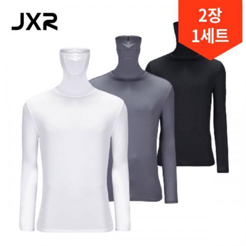 2장/JXR 발란스 스킨 귀걸이 마스크 일체형 이너웨어