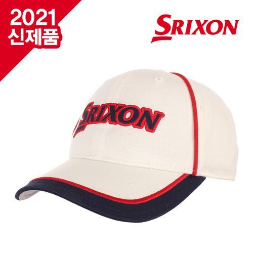 [2021년F/W신제품]던롭스릭슨 GAH-20031I SRX Z-STAR 윈터캡 겨울 골프모자
