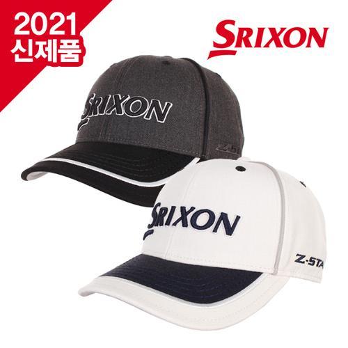[2021년F/W신제품]던롭 스릭슨 GAH-20029I SRX 투어 윈터캡 겨울 골프모자