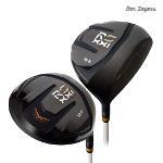 [최초골핑단독 한정수량 특가판매][名品 골프브랜드1위]2021[벤세이어스]BLACK PVD Titanium GOLD BENNY RS21 고성능 하이브리드 고반발 드라이버/저가 드라이버 비교불가