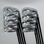 미즈노 MX-25 8S 중고아이언세트 골프아이언세트 골프