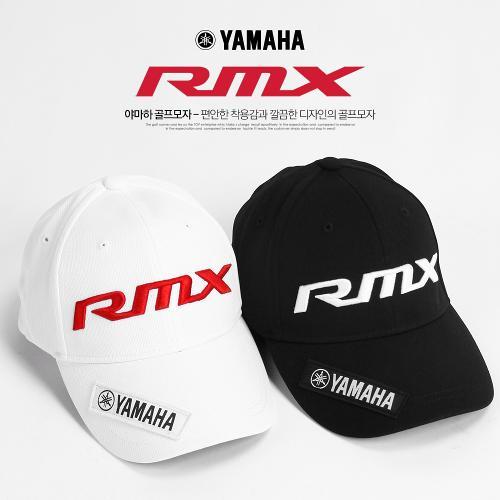 야마하 RMX 리믹스 로고 골프모자