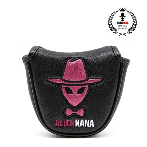 엘리언나나 블랙핑크 스파이더 퍼터커버 (NA82001)