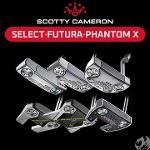스카티카메론 팬텀 X 5.5 PHANTOM X 5.5 카메론 퍼터
