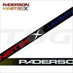 [PADERSON]패더슨 KGTP65-D 런치 투어 시리즈(Kevlar Green Launch Tour Series)드라이버 샤프트*2-3일 주문예약*